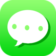 iMessenger: Messenger OS9 Icon