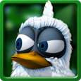 Talking Larry the Bird Free Icon