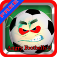Angry Footballs 2: Christmas Icon