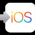 Move to iOS Icon