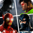 Superhero Maker Icon