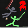 Stickman Warriors 2 Epic Icon