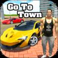 Go To Town Icon