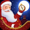 Call & Track Santa - NPCC Free Icon