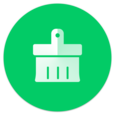 Sweep Clean Icon