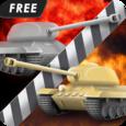 Tank front clash (free) Icon