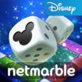 Disney Magical Dice Icon