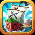 Fort Defense Saga: Pirates Icon