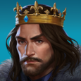 Kingdoms Mobile - Total Clash Icon