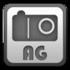 AutoGuard Dash Cam - Blackbox Icon