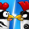 Ninja Chicken Multiplayer Race Icon