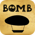 Bombing Run Icon