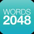 Words 2048 Icon
