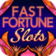 FAST FORTUNE Free Slots Casino Icon