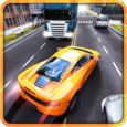 Race The Traffic Icon