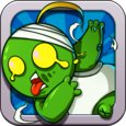 Zombie Roll Icon