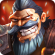 Battle for Domination Icon