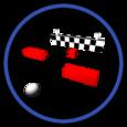 Block Runner Mobile Icon