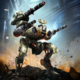 Walking War Robots Icon