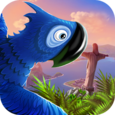 Escape From Rio - Blue Birds Icon