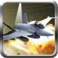F18 Air Fighter Attack Icon