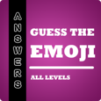 Answer for Emoji Guessing Game Icon