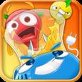 Blender - Fruit Slicer Game Icon
