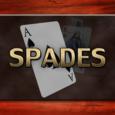 Spades Gold Icon