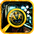 The Hidden Object Mystery 3 Icon