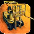 City Construction Builder 3D Icon