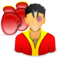 Boxing Rescue Icon