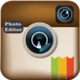 Photo Editor By Pavan Icon