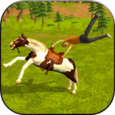 Horse Simulator Icon