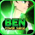 Hero kid - Ben Power Surge Icon