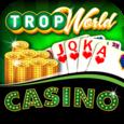TropWorld Casino Icon