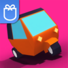 Crazy Cars Chase Icon