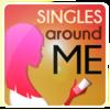 Singles AroundMe Local Dating Icon