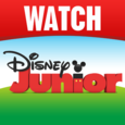 WATCH Disney Junior Icon