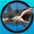 Whale Shark Sniper Hunter 3D Icon