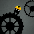 Wheels of Survival Icon