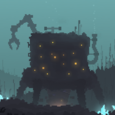 Dig Station Icon