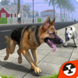 Dog Simulator Icon