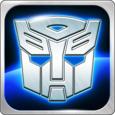 Transformers Legends Icon