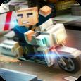 Robber Race Escape Icon