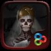 Ghost Bride GO Launcher Theme Icon