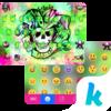 Joker Emoji Kika KeyboardTheme Icon