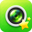LINE camera - Selfie & Collage Icon
