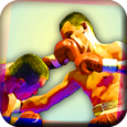 Self Defence Boxercise Icon