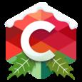 C Launcher-Speedy Brief Launch Icon