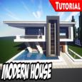 Amazing Minecraft house ideas Icon